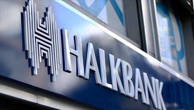 Halk Bankası ABD'deki İran yaptırımları davasına katılmayı kabul etti