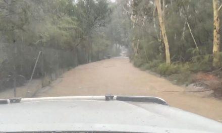 Avustralya'yı yangın sonrası sel vurdu