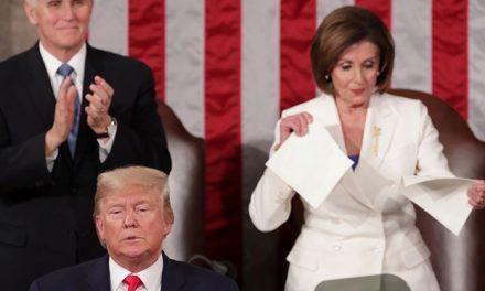 ABD Başkanı Trump: Demokratlar 'Trump ile geçinememe sendromuna' tutulmuşlar