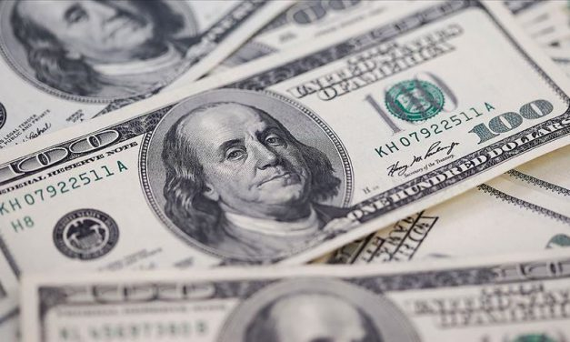 Norveç Varlık Fonu geçen yıl 180 milyar dolar getiri ile rekor kırdı