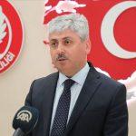 Hatay Valisi Doğan: İdlib'de hava saldırısında 22 Mehmetçiğimiz şehit oldu