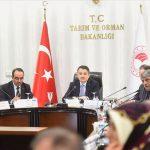 Tarım ve Orman Bakanı Pakdemirli: Biyolojik çeşitlilik ekonomimize kazandırılacak