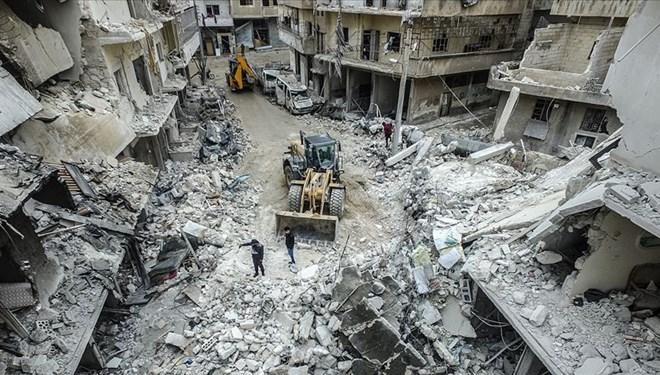 Ankara'da ikinci İdlib görüşmesi sona erdi