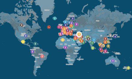 Corona virüsü hangi ülkeleri etkiliyor? (İnteraktif harita)