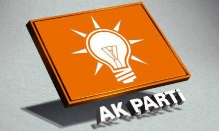 AK Parti kampı ertelendi