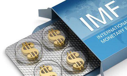IMF'den koronavirüs için 1 trilyon dolar