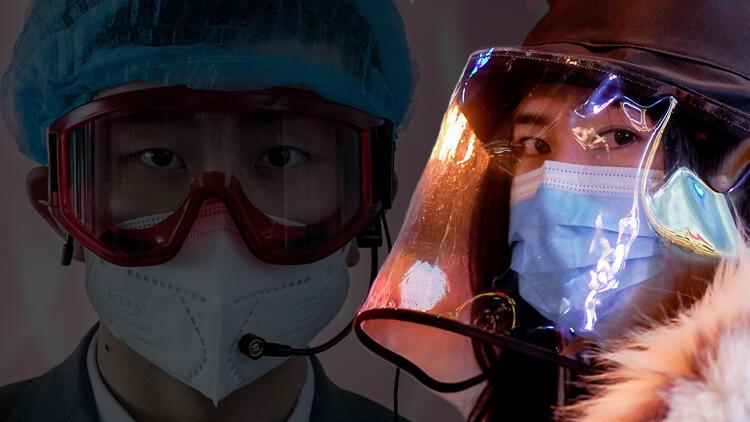 Çin'de klinik deneyler: Favipiravir adlı ilaç koronavirüs vakalarında iyileşme sürecini hızlandırıyor