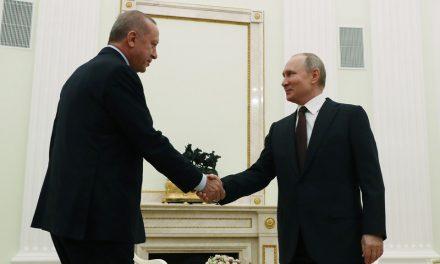 İdlib zirvesinden ateşkes kararı çıktı (Erdoğan-Putin görüşmesi sonrası açıklama)