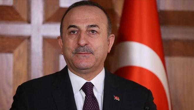 Dışişleri Bakanı Çavuşoğlu: 7 ülkeden 3 bin 358 öğrenci Türkiye'ye getirilerek, karantinaya alınacak