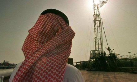 Saudi Aramco'nun piyasa değerinde 176 milyar dolarlık düşüş