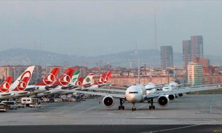 46 ülkeye daha uçuşlar durdurulacak