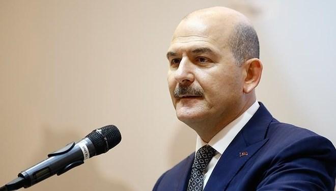 İçişleri Bakanı Soylu: Umre dahil 9 bin 800 kişiye karantina uygulamamız var