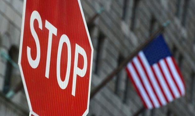ABD ekonomisi beklentilerin üzerinde daraldı