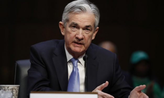 Powell: Ekonomik aktivite 2. çeyrekte görülmemiş hızda gerileyecek