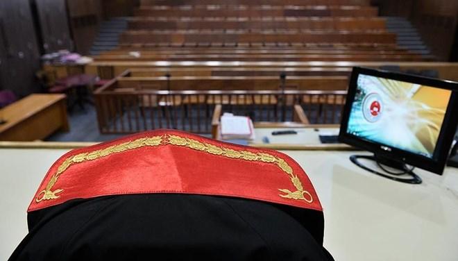 Yargıda süreler 15 Haziran'a kadar ertelendi
