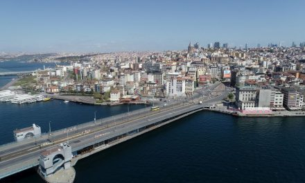 İstanbul nefes aldı (Hava kalitesinde yüzde 13 artış)