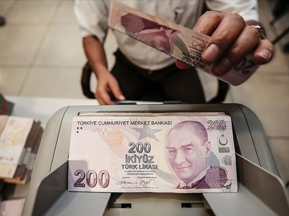SON DAKİKA HABERİ: BDDK'dan 18 bankaya 102.1 milyon lira ceza