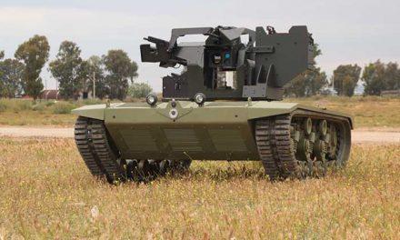"""Türkiye'nin """"mini tankı"""" için seri üretim başlıyor"""