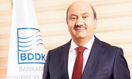 BDDK'dan manipülasyon açıklaması