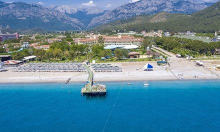 Rezervasyonlar başladı tatilci haziranı bekliyor
