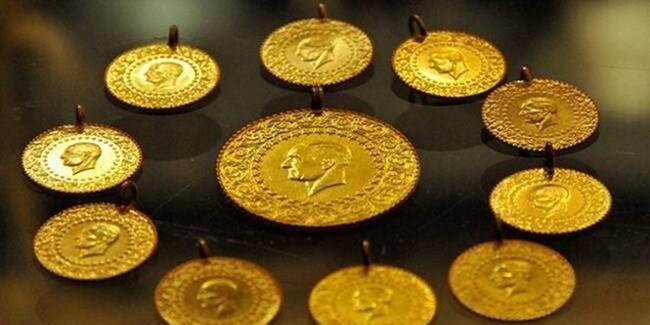 Çeyrek altın ne kadar oldu? 09.05.2020 gram altın fiyatı kaç TL?