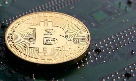 Bölündükten sonra düşen Bitcoin toparlanıyor