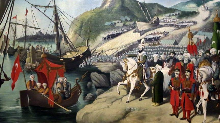 Fatih Sultan Mehmet ölümünün 539. yılında anılıyor! Fatih Sultan Mehmet kimdir?