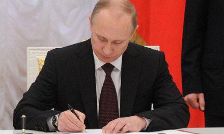 Putin'den gerilimi artıracak imza! Nükleer silah kullanma izni