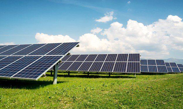 Türkiye'nin güneş enerjisi alanındaki hacmi büyüyor