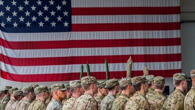 ABD Almanya'dan asker çekiyor