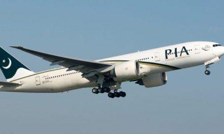 Avrupa Birliği Pakistan'dan uçuşları yasakladı