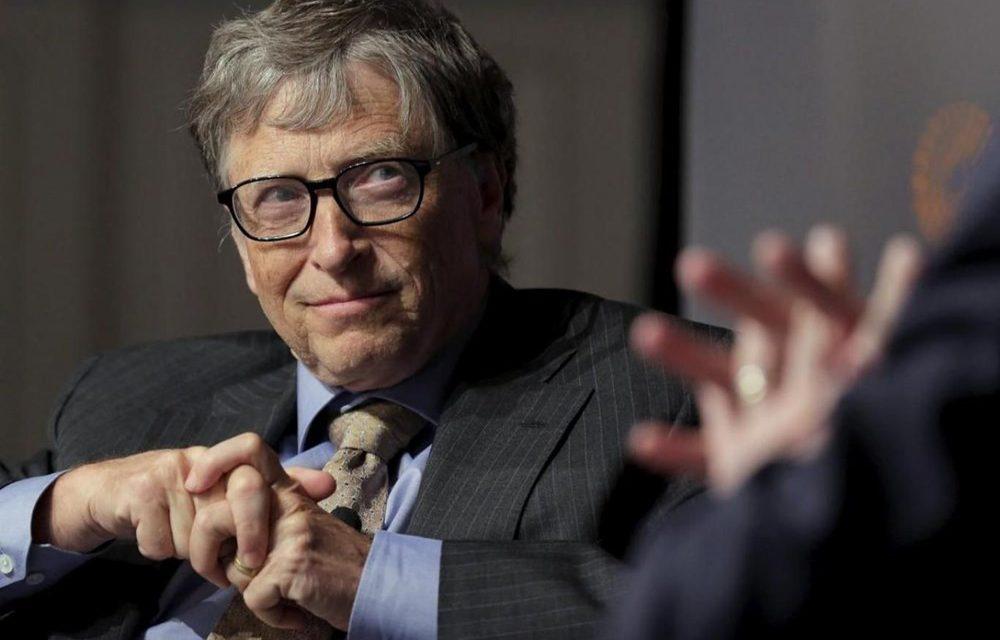 Bill Gates'ten corona virüs iddialarına yanıt