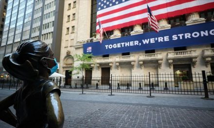 Covid-19 vakalarındaki artış ABD'de ekonomik toparlanmayı tehdit ediyor