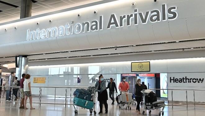 SON DAKİKA HABERİ: İngiliz basını: İngiltere Türkiye'ye uçuş yasağını kaldırıyor