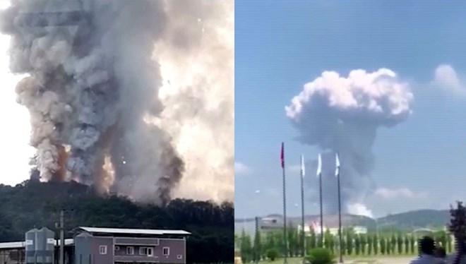 Sakarya'daki fabrika patlamasında hayatını kaybedenlerin sayısı 6'ya yükseldi