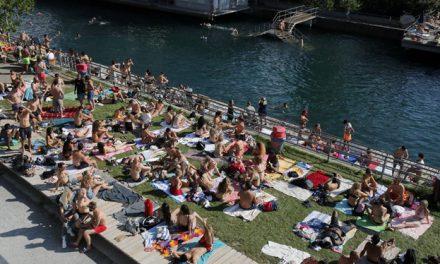 İsviçre'den 29 ülkeye seyahat kısıtlaması (Listede Türkiye yok)
