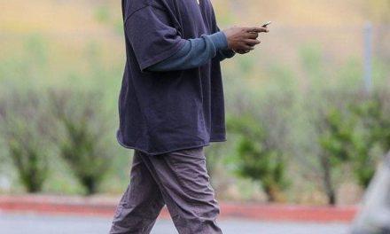 Kim Kardashian'ın eşi rap şarkıcısı Kanye West ABD Başkanlığı'na aday oldu