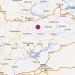 Malatya Battalgazi'de 4,4'lük deprem