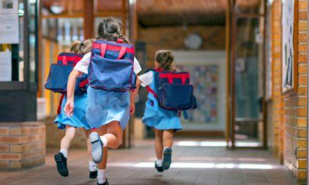 Covid-19 çocukların okula dönmesine engel değil