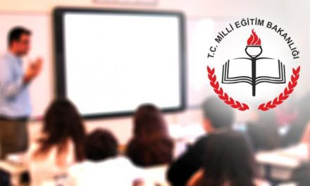 SON DAKİKA HABERİ: MEB'den yüz yüze eğitim açıklaması