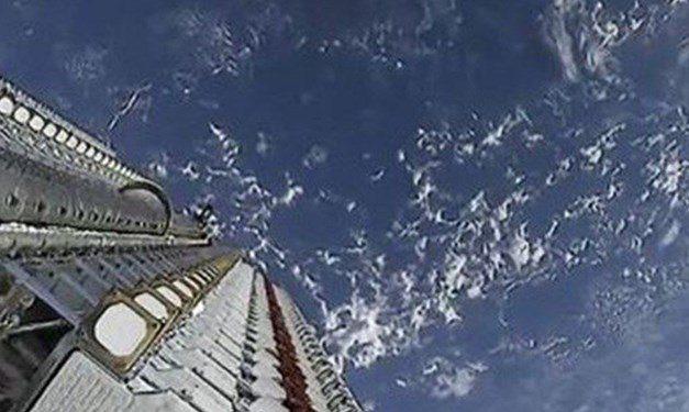 Amazon, SpaceX'e rakip oldu