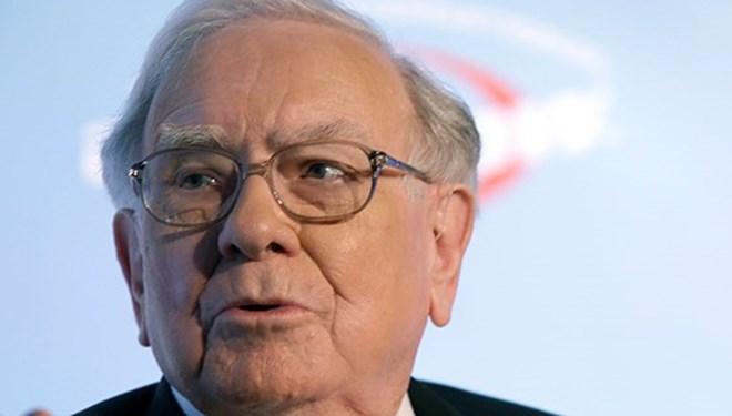 Warren Buffett, 5 Japon ticaret devine yatırım yaptı