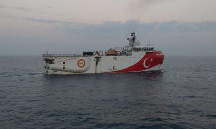 SON DAKİKA HABERİ: NATO: Türkiye ve Yunanistan görüşmelere başlamayı kabul etti
