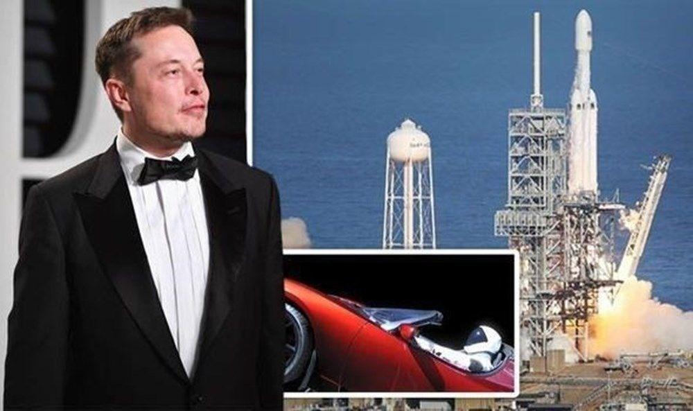 Neuralink sonrası yeniden gündemde: İşte Elon Musk'ın sıra dışı hayatı