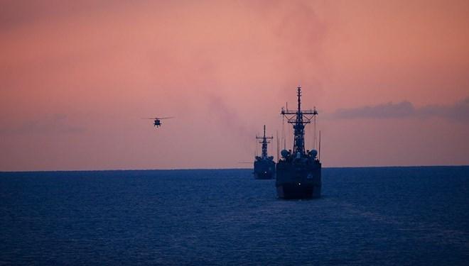 SON DAKİKA HABERİ: Türkiye'den Doğu Akdeniz'de yeni Navtex ilanı