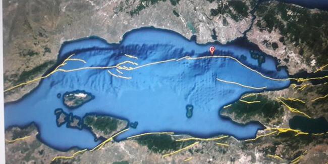 İstanbul depremi sonrası korkutan sözler: Hiç hoş değil, rahatsız edici