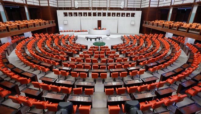İstihdam teşvikine ilişkin yeni kanun teklifi Meclis'te