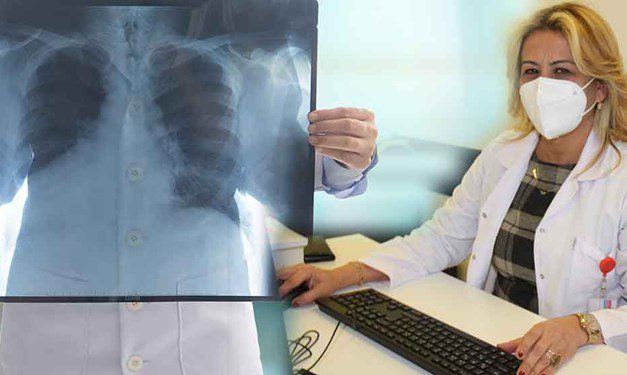 Bilim Kurulu Üyesi Turan: Corona virüsün akciğerde yol açtığı hasar inanılmaz