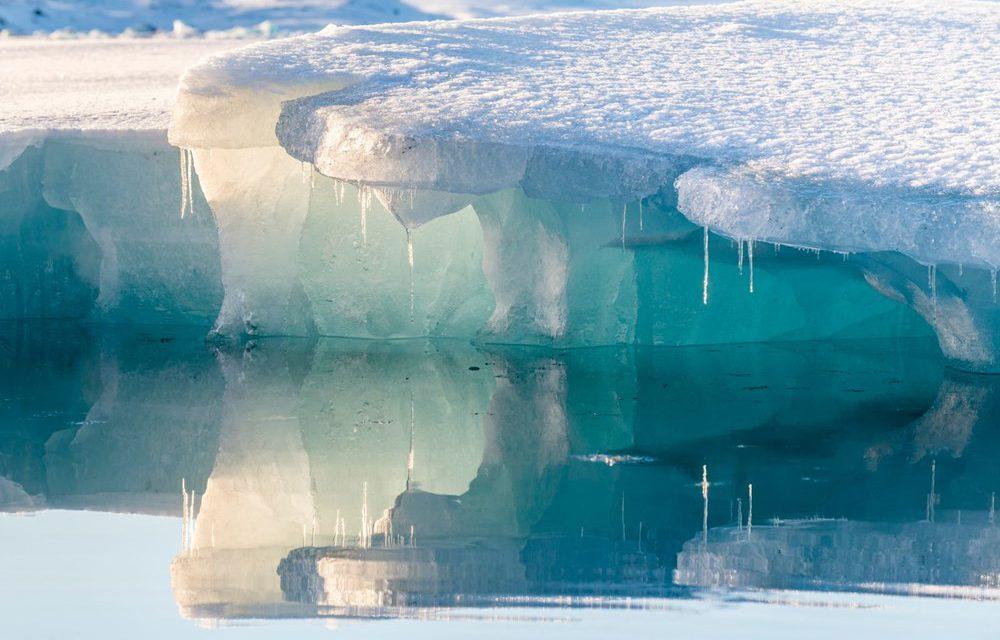 Küresel ısınmada kritik eşik çoktan aşıldı: Dünya adım adım sona yaklaşıyor