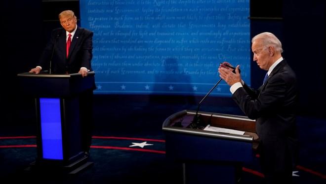 ABD seçim sonuçlarında son durum: Trump'tan zafer açıklaması